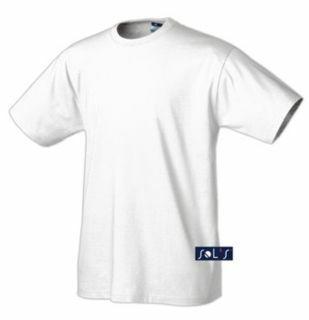 Valkoinen T-paita omalla painatuksella alk. 25 1cc6cf0259